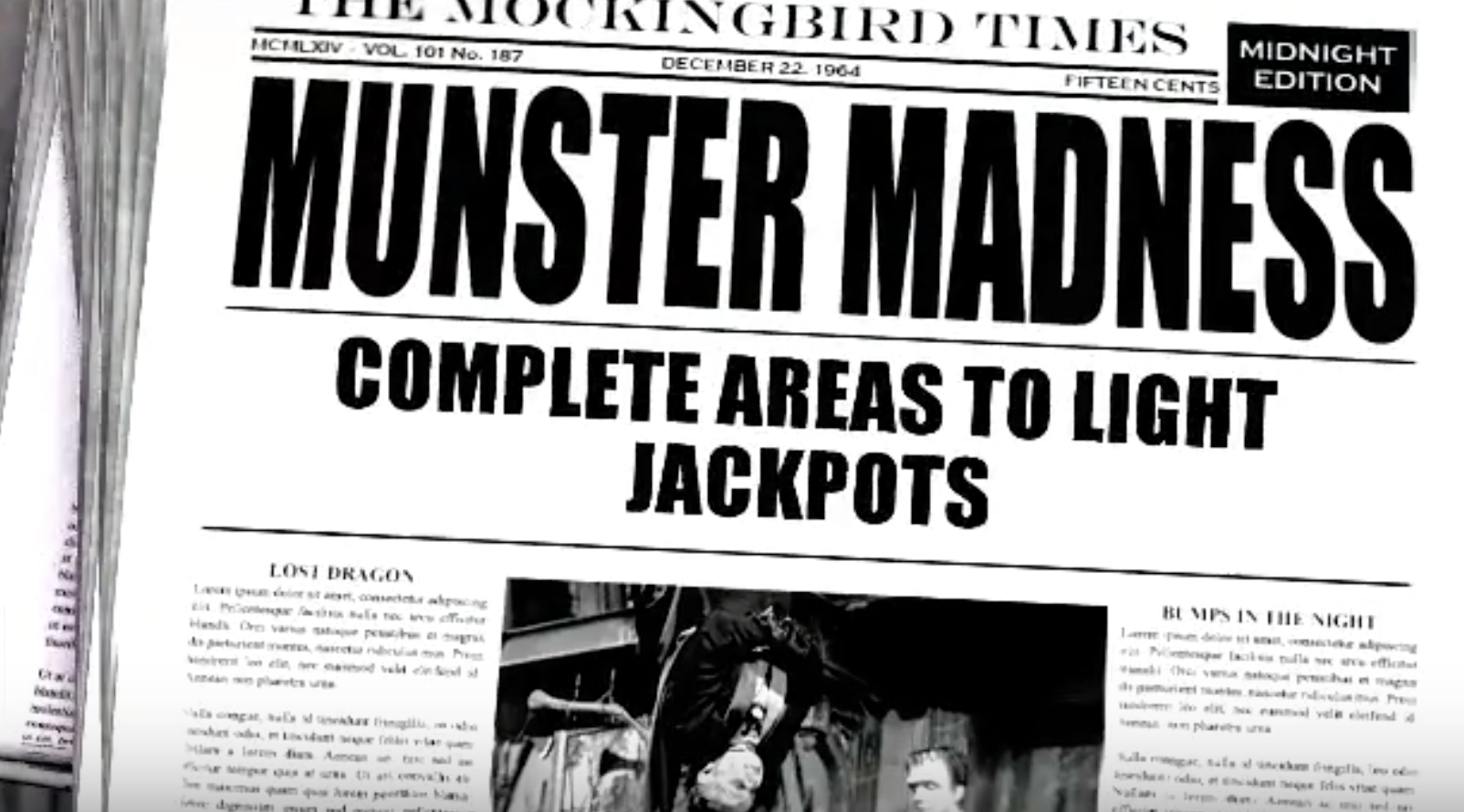 The Munsters Deep Dive! In Depth Overview of the Machine and