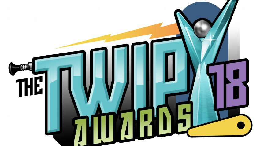 TWIPYs Archives - This Week in Pinball