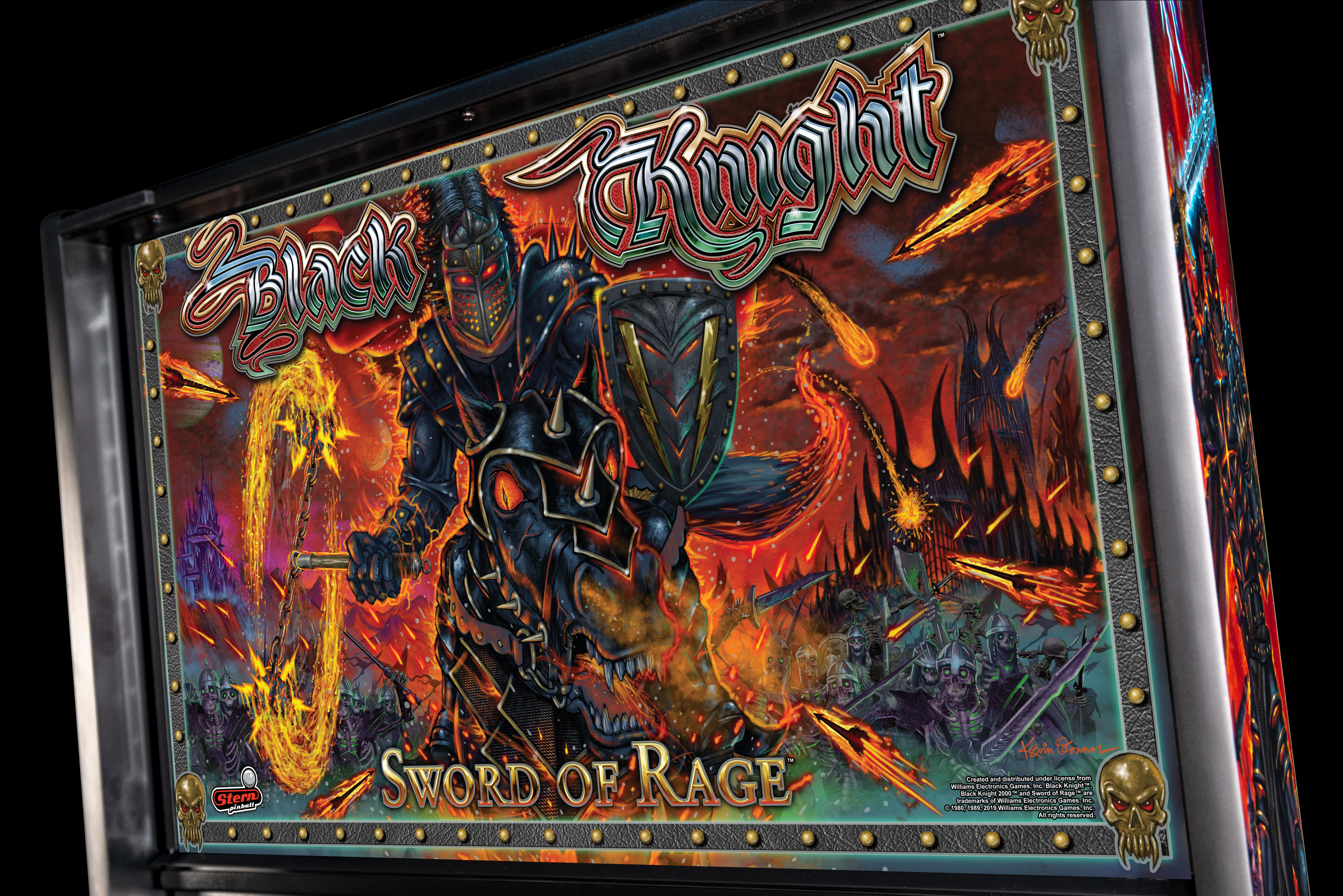 Black Knight: Sword of Rage Deep Dive! In Depth Overview of