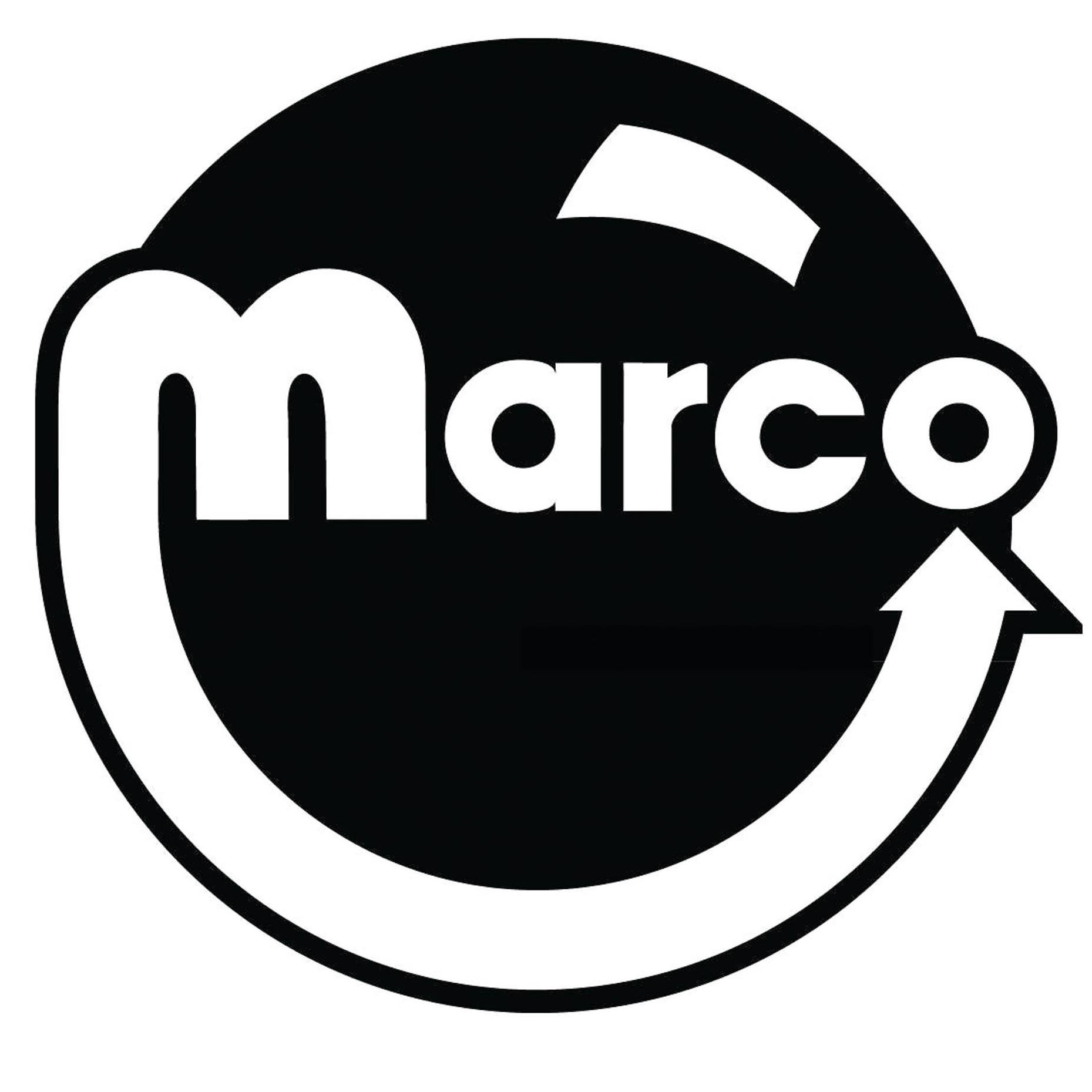 Marco Logo Large
