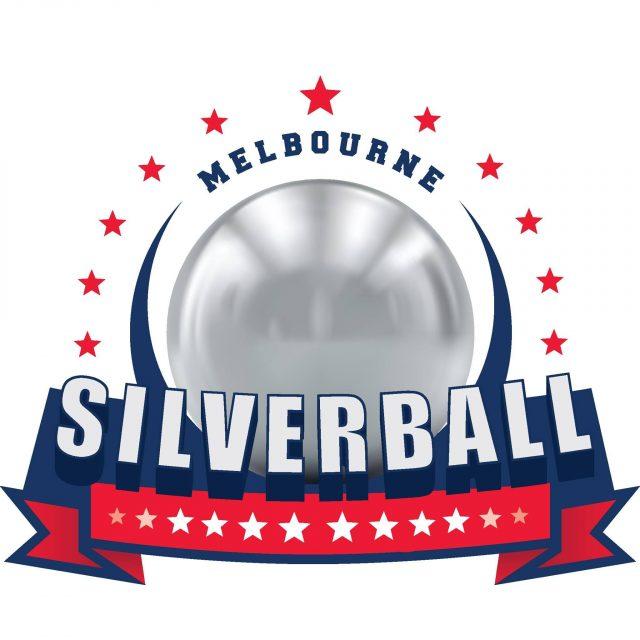 Melbourne Silverball