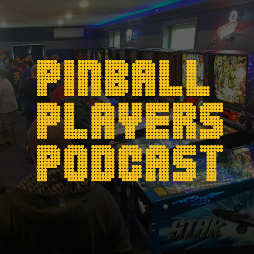 The Pinball Players Podcast