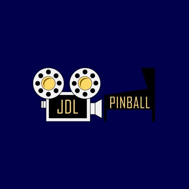 JDL Pinball