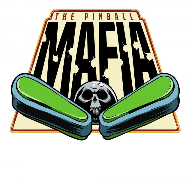 The Pinball Mafia