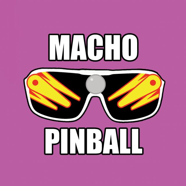 Macho Pinball