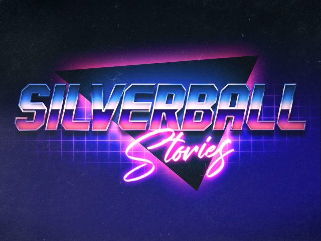 Silverball Stories