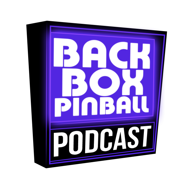 Backbox Pinball Podcast
