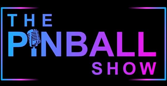 The Pinball Show