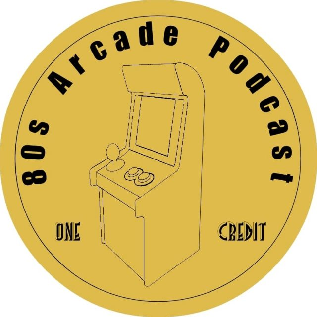 80s Arcade Podcast