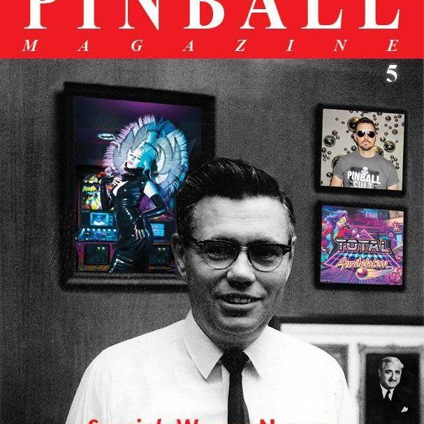 Pinball Magazine