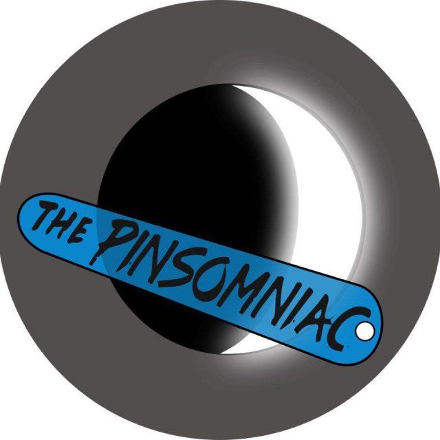 The Pinsomniac