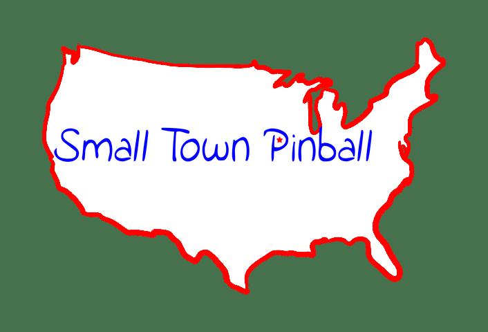 Small Town Pinball