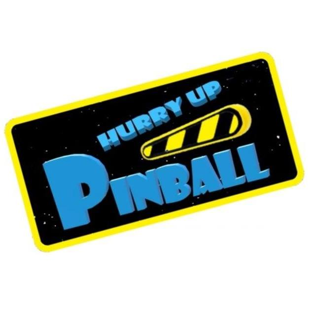 Hurry Up Pinball