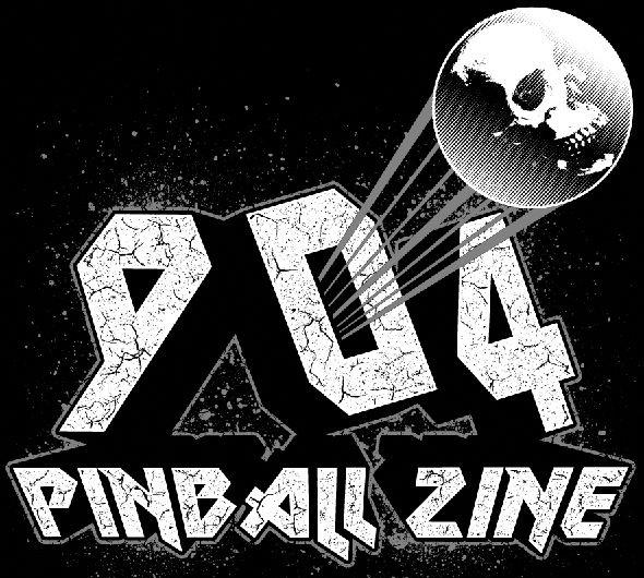 904 Pinball Zine