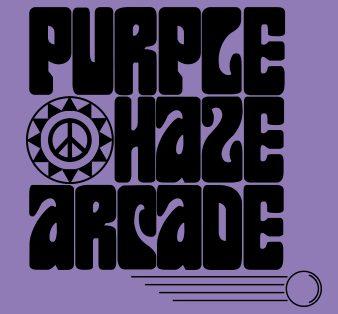 Purple Haze Arcade
