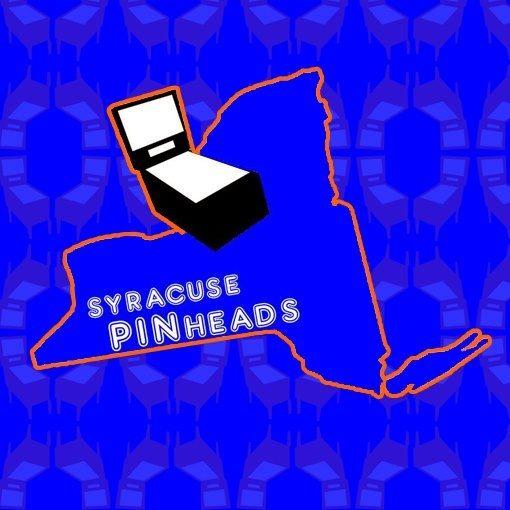 Syracuse PINheads