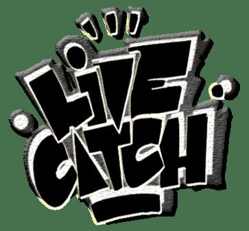 Live Catch Logo