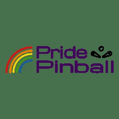Pride Pinball