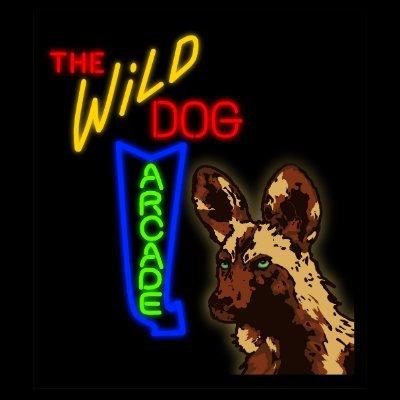 The Wild Dog Arcade