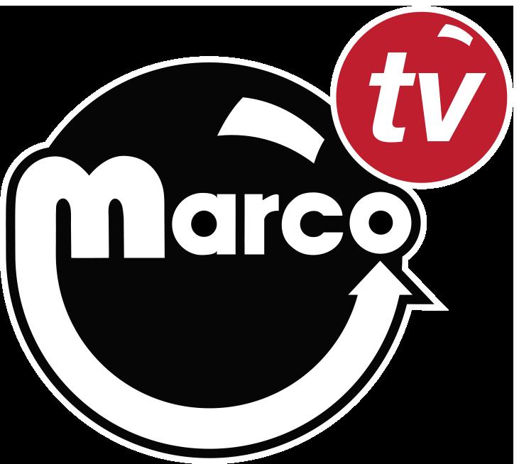 MarcoTV Logo