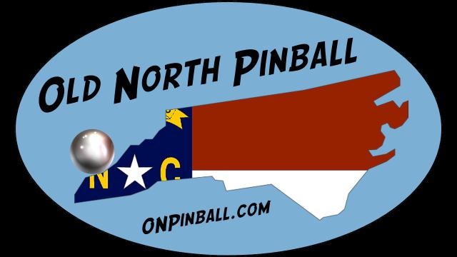Old North Pinball