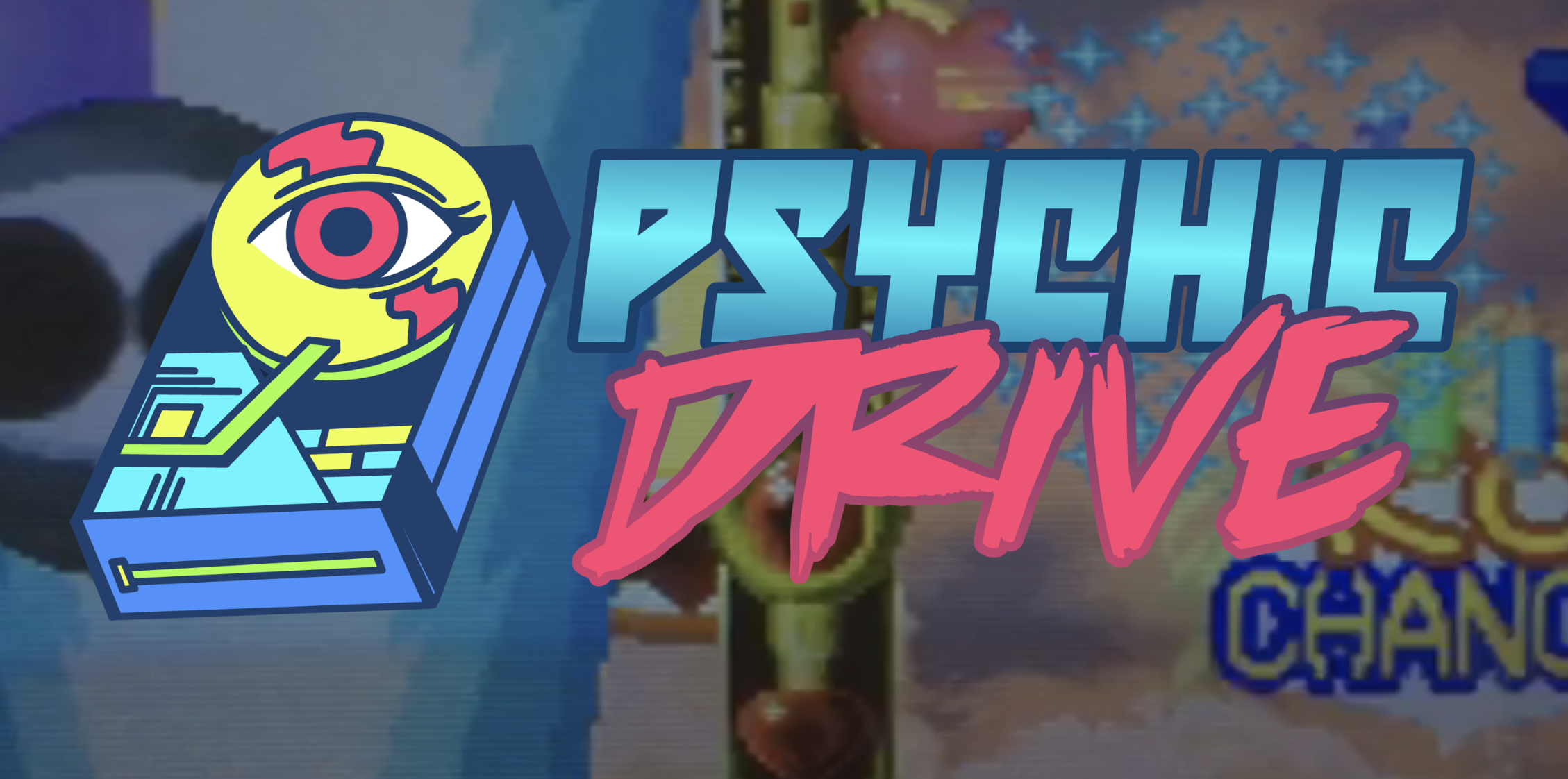 Psychic Drive