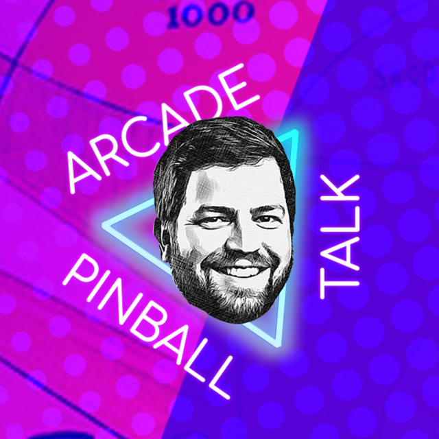 Arcade and Pinball Talk
