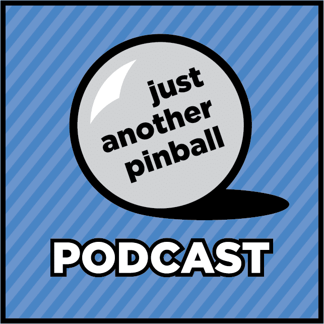 just another pinball podcast