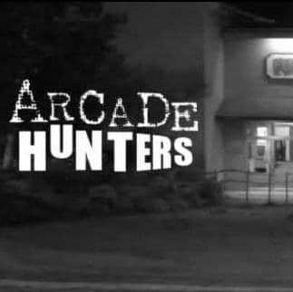 The Arcade Hunters