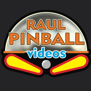 Raul Pinball
