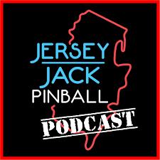 Jersey Jack Pinball Podcast