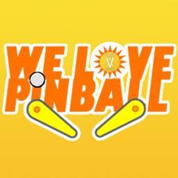 We Love Pinball