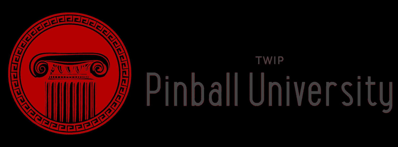 Pinball University