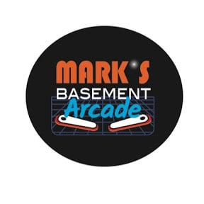 Mark's Basement Arcade