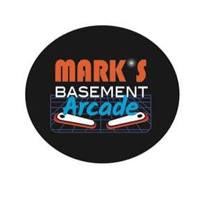 Mark's Basement Arcade