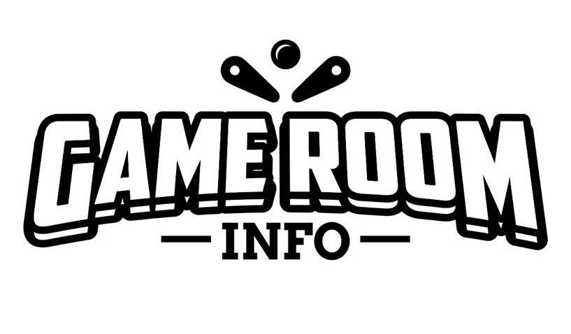 Game Room Info