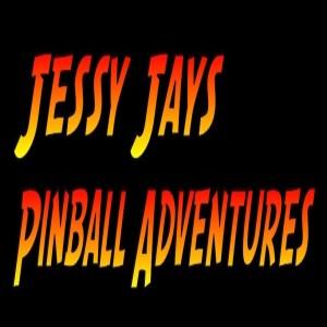 Jessy Jay's Pinball Adventures