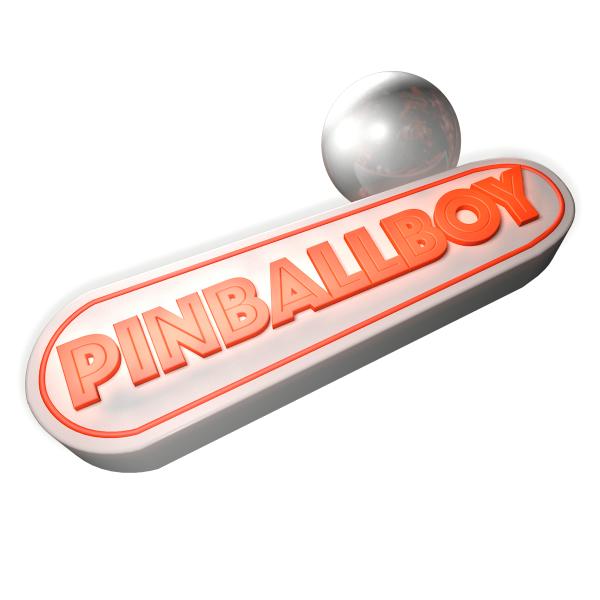 Pinballboy