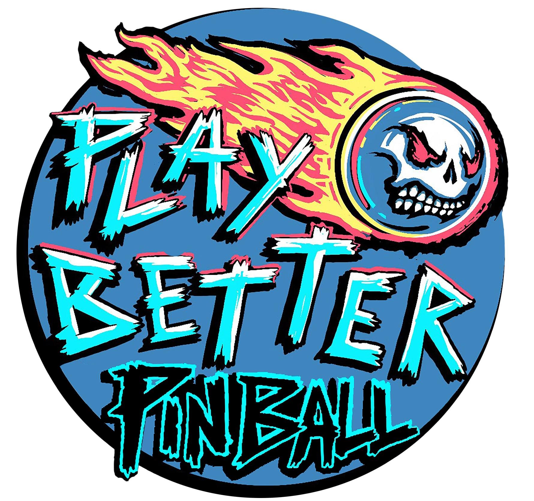 Play Better Pinball