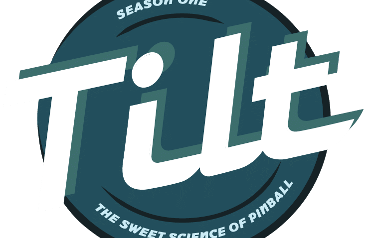 Tilt - The Sweet Science of Pinball