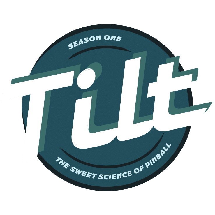 Tilt – The Sweet Science of Pinball