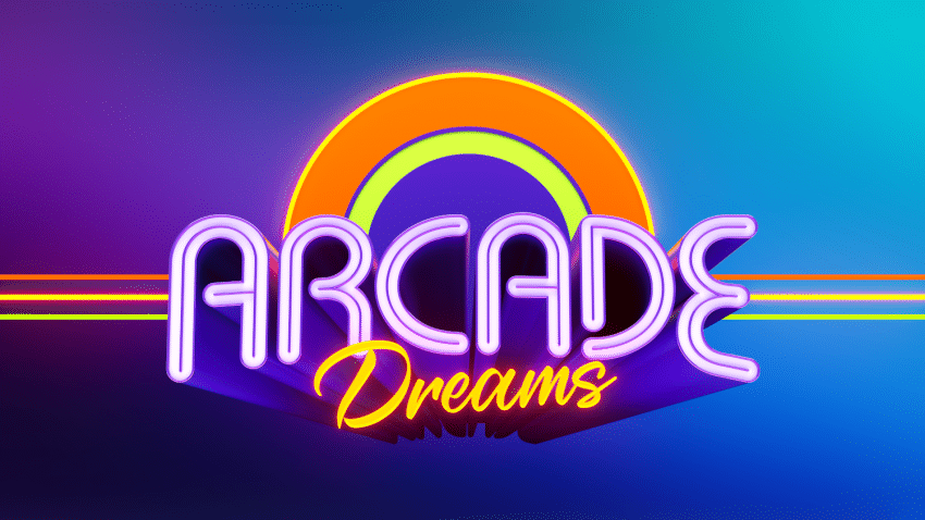 Arcade Dreams Documentary