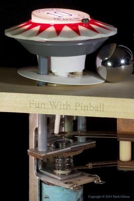 Fun With Pinball