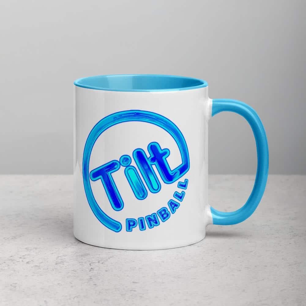 Tilt Pinball - Louisville, CO