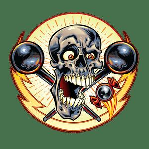 ChromeCandyPinball